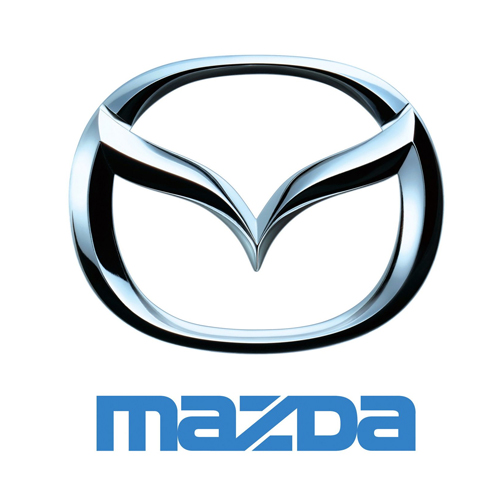 Mazda Canada Logo
